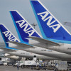 ANA、PayPal決済導入 国際線航空券、ウェブ購入のみ