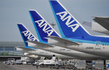 ANA、羽田国際線の出発ターミナル決定 第2が6割、第3も継続