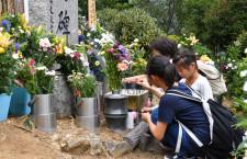 日航機事故から31年 植木社長「御巣鷹は日本の安全の原点」