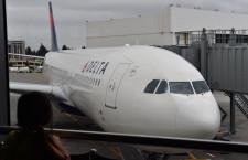 デルタ航空、中部-デトロイト4月再開へ 週1往復