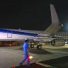 MRJのANA塗装試験機、初飛行17年初めに 初号機は9月米国へ