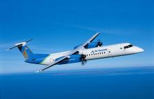 エア・タンザニア、Q400を2機受領 アフリカ40機目