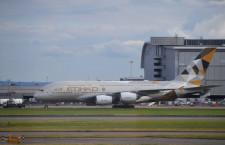 エティハド航空、アブダビ途中降機で5つ星ホテル2泊無料キャンペーン