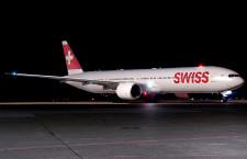 ルフトハンザ、777追加発注 スイス航空777-300ERとルフトハンザカーゴ777F