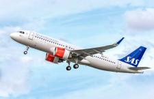 スカンジナビア航空、A320neoを35機追加発注 80機導入へ