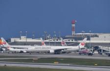 JAL、那覇空港の手荷物検査を自動化 インライン・スクリーニング導入で混雑緩和