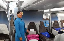 ハワイアン航空、札幌にもA330新仕様機 18年2月、日本5路線投入完了へ