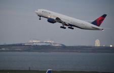 デルタ航空、羽田-ミネアポリス就航 発着枠獲得に意欲
