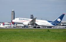 JALとアエロメヒコ航空、コードシェア開始へ 18年度中