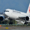 JAL、伊丹発着の臨時便 12日まで41便、関空一部閉鎖で
