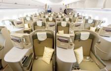 関空へ一番乗り 写真特集・ベトナム航空A350-900就航(前編)