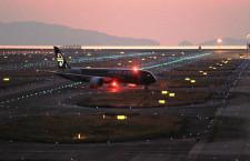 ニュージーランド航空、787-9で関西線再開「24%運航コスト改善」