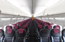 IATA、中間席ブロック義務化は反対 機内でマスク着用推奨