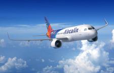 エアカラン、A330-900neoを2機確定発注 A320neoも