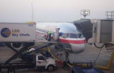 アメリカン航空、757やA330など5機種退役 767とE190、CRJも