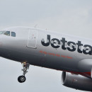 ジェットスター・ジャパン、15路線290便追加減便 10月運航率75.5%に