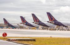 ルフトハンザ、ブリュッセル航空を完全子会社化 傘下LCCと統合