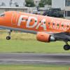 FDA、仙台就航へ 18年夏以降、出雲2路線