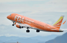 FDA、定航協に加盟 15年度旅客数100万人突破で