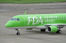 FDA、出雲-仙台4月就航 1日1往復
