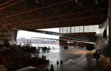 JAL、格納庫見学にゴールデンウィーク限定コース 21日から受付