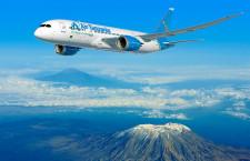 エア・タンザニア、787-8導入へ