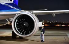 小型機だけど大型低燃費エンジン 写真特集・ANA A320neo初号機(後編)
