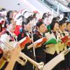 JAL合唱団フロイデ、羽田でクリスマスコンサート