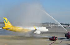 バニラエア、成田-セブ就航 国内LCC初、日本発リゾート需要狙う