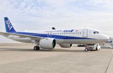 ANA、中国・香港便の運休さらに拡大 半数以下の週85往復に