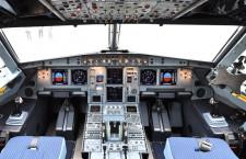 エアバス、A320コックピットに新デジタル音声システム 21年導入へ