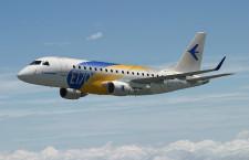 S7航空、E170ロシア初導入へ 17年春、年内に17機