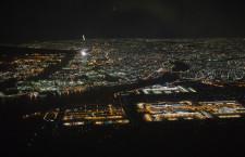 羽田空港、利用者1.2%減800万人 国際線は3.4%増166万人 19年8月