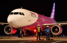 関空で入管未通過 ピーチ、台北便で駐機場誤運用