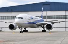 ANA、機体整備にドローン 伊丹格納庫で検証、14日から