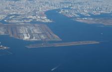 羽田空港、空港評価で2位 1位は5年連続チャンギ、スカイトラックス調査