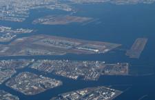 羽田空港、利用者2.0%増708万人 国際線は4.4%増152万人 18年12月