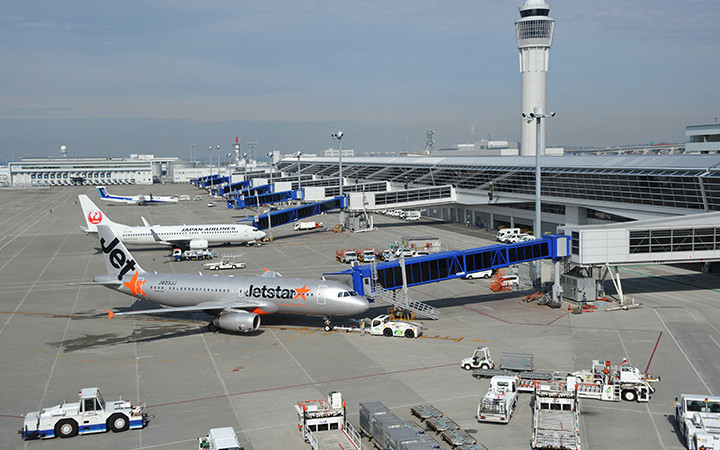ジェットスター・ジャパン、中部LCCターミナルに9月移転 施設使用料は値下げ