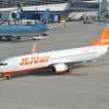 チェジュ航空、関西-清州7月就航 週7往復