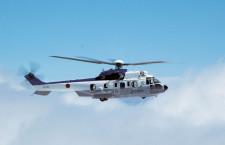 エアバスヘリと防衛装備庁、H225の包括契約継続