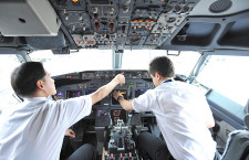 JAL、新訓練方式の副操縦士誕生 27日から乗務開始