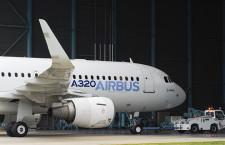 A320、33年で1万機納入到達 受注は1.5万機超