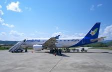 ラオス航空、熊本20年3月就航 ビエンチャンなど2路線、週2往復ずつ