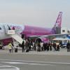 ピーチ初号機、5月3日退役へ 国内LCC初便の機体