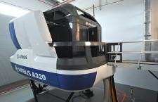 エアバス、コロラドの訓練センター買収 A320シミュレーター2基