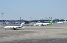 成田空港の19年夏ダイヤ、週4943回で過去最高 LCCは32.4%