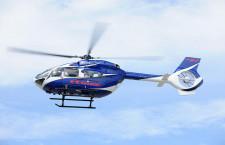 川重、BK117D-2初受注 セントラルヘリから