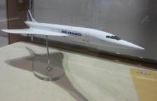 所沢航空発祥記念館、コンコルド特別展 国内初公開も