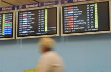IATA、全世界の利用率85.7% 19年7月旅客実績