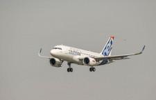A319neo、EASAとFAAから型式証明 LEAP機、ファミリー3機種で取得